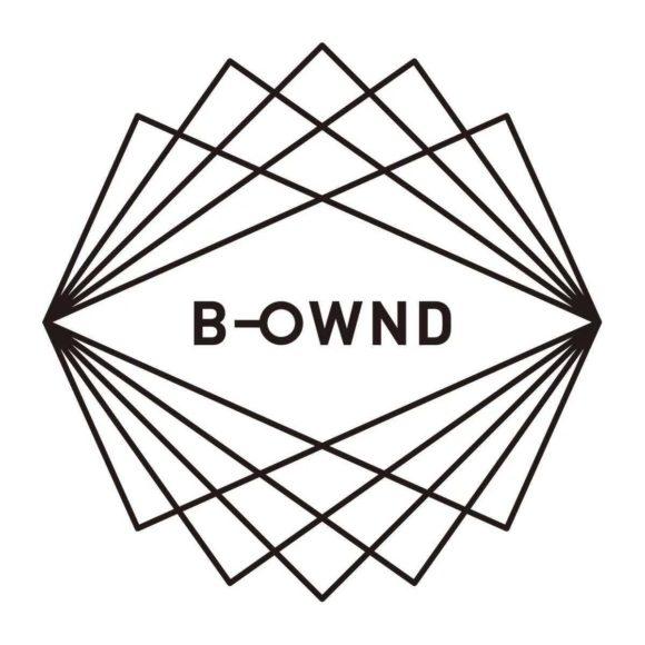 『B-OWND』 コンセプトメイキング・プロモーション